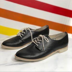 Dolce Vita leather oxfords